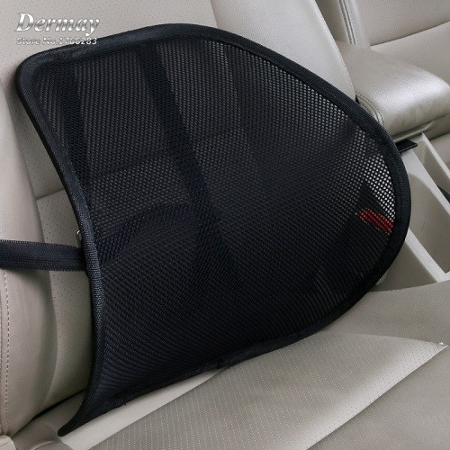 office chair with back support cheap and a half new arrival brace lumbar cushion for car seat 43cmx41cm massager ...