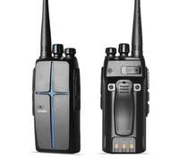 vhf uhf 100% CP-680 iRadio מקורי טווח ארוך Talkie Walkie 10W VHF / UHF כף יד עוצמתיים דו סטרי רדיו PMR מכסים נגד אבק (4)