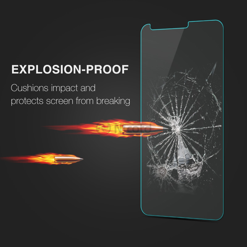 Hardness Screen Protector Glass For LG V20 G6 Q6 Explosion-proof Tempered Glass For LG K10 K8 G5 G4 D337 9H Protective 2.5D Film (6)