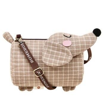 perro bolsas niñas de diseño Dachshund mujeres pequeñas hombro ZApwI4qf
