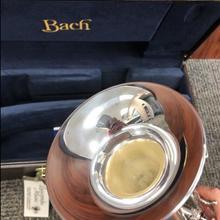 Посеребренный LT180S-37 Trumpete trompet модель 37 синий чехол