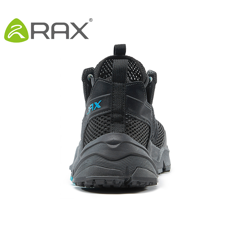 Rax Outdoor Hiking Аяқ киім Ерлер Спорттық аяқ - Кроссовкалар - фото 4