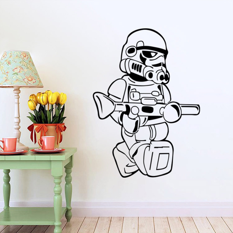 Lego Star Wars Wall Murals · Lego Star Wars Wall Murals Part 93