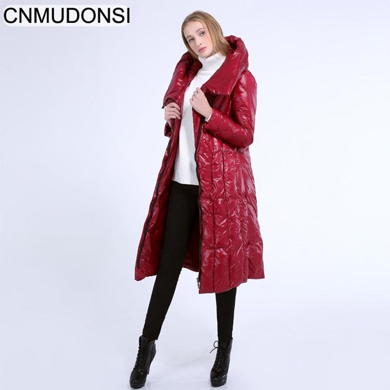 buy 2018 women hooded coats womens winter. Black Bedroom Furniture Sets. Home Design Ideas