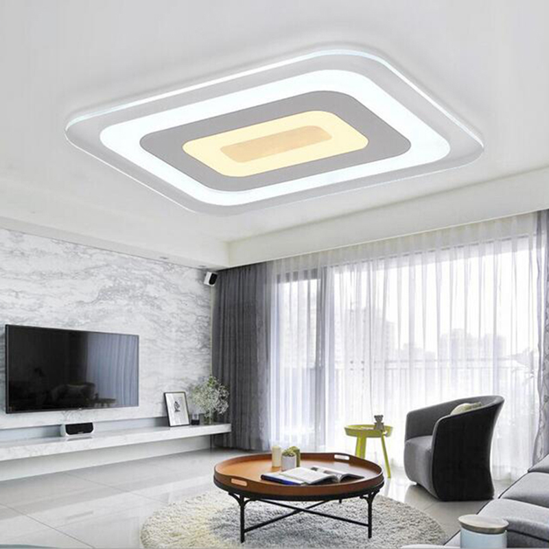 Stunning Led Verlichting Woonkamer Plafond Images - Trend Ideas 2018 ...