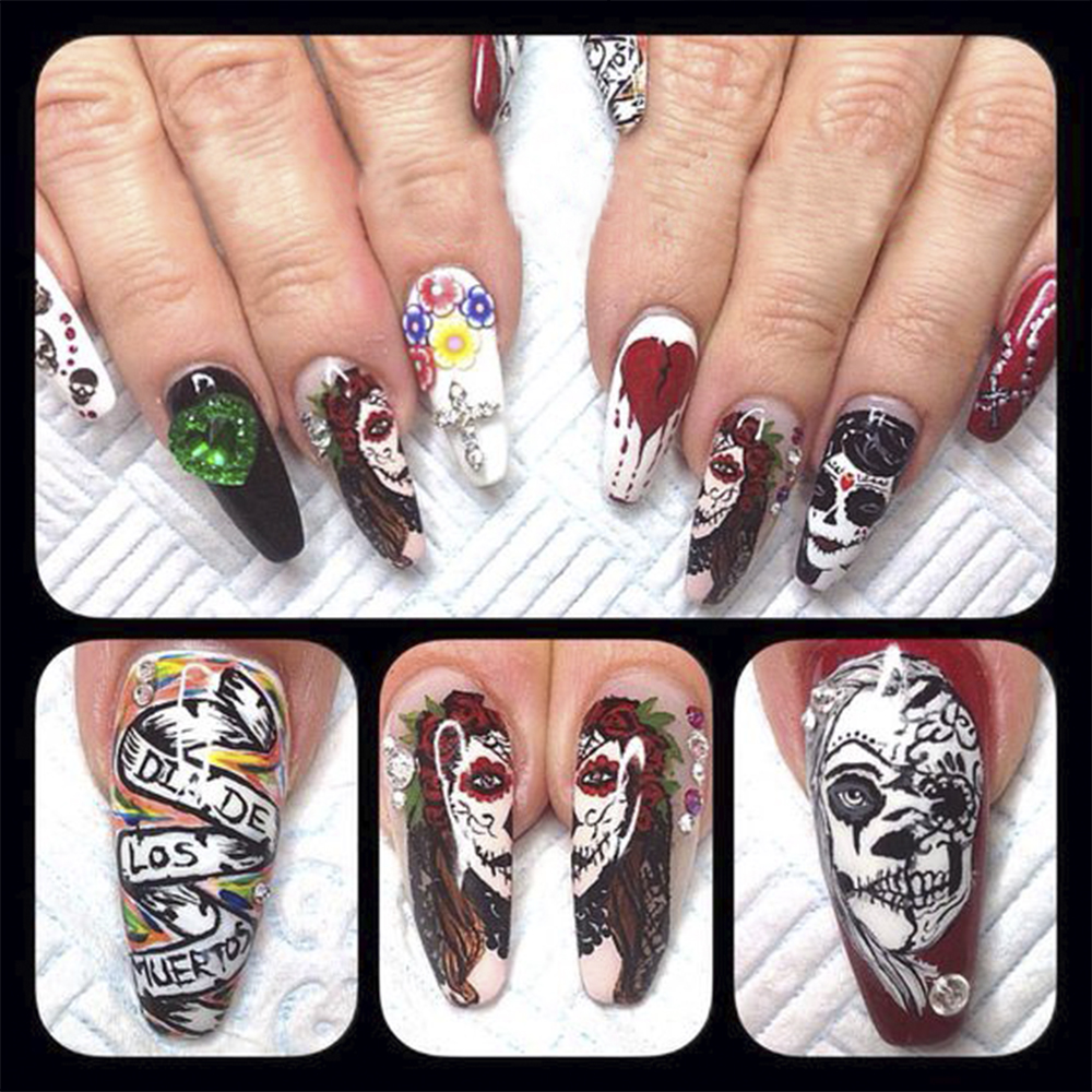 Nail Stickers5