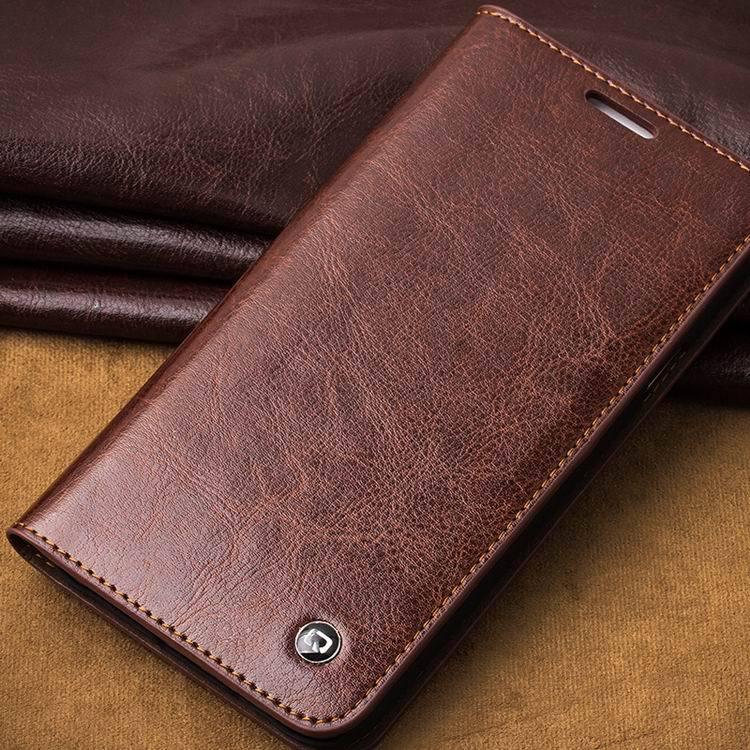 2015 QIALINO ən yeni lüks cüzdan cib telefonu, Samsung Galaxy E7 - Cib telefonu aksesuarları və hissələri - Fotoqrafiya 1