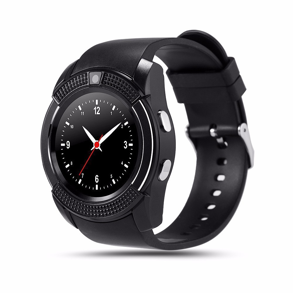 imágenes para Bluetooth smart watch 2g internet sim soporte de tarjeta tf portátil dispositivos smartwatch para apple teléfono android vs z50 e6 q18 dz09