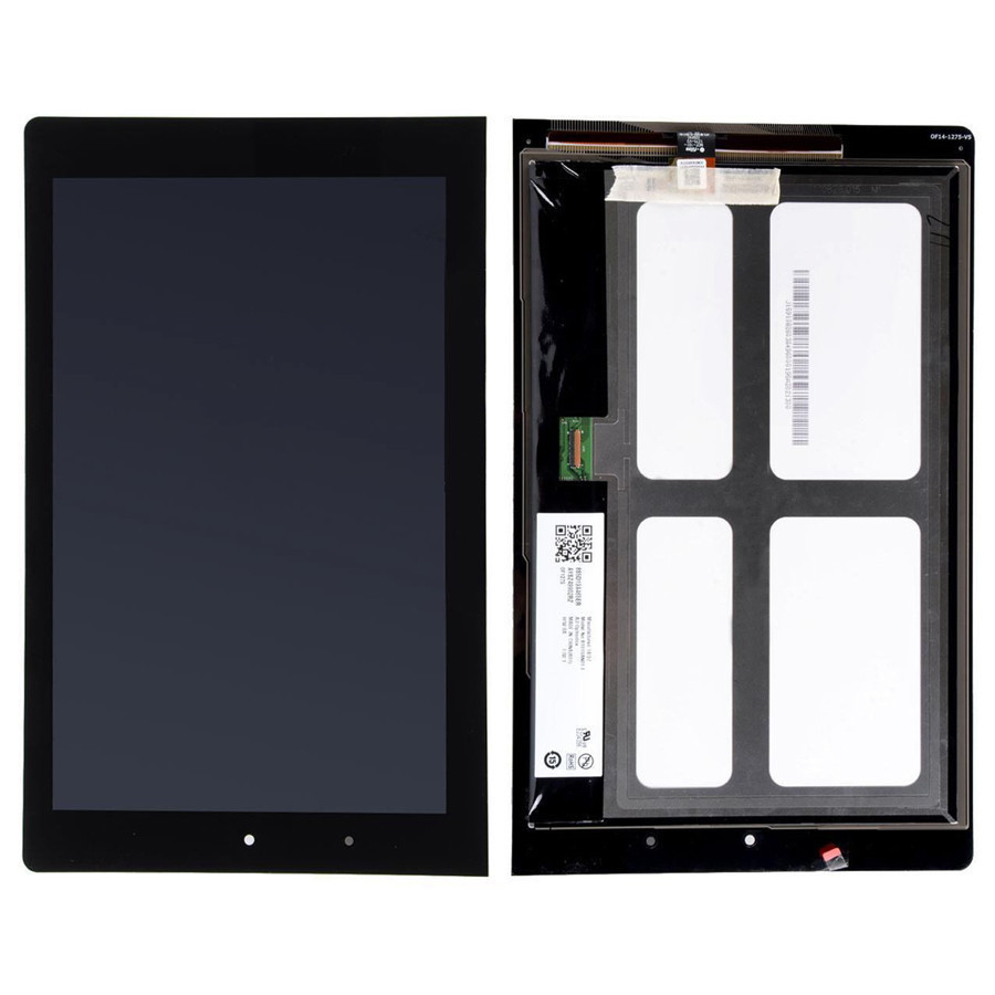 10 Digitizer + LCD b101uan01.E montaje para for Lenovo YOGA 10 B8080 HD + Display 1920 * 1080