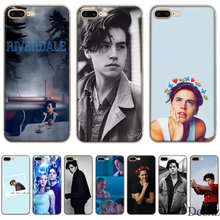 Phone Case Cover American TV Riverdale Series Cole Sprouse for iPhone 6 6s 7 8 iPhone 11 Pro X XS XR XS Max 5 5s Se TPU(China)
