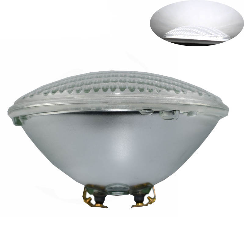 Supply 12v Led Underwater Light White Round Waterproof Lamp For Swimming Pool Pond 6w-24w Ip68 Year-End Bargain Sale Boat Parts & Accessories Marine Hardware