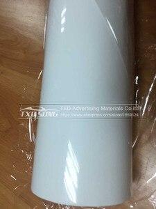 Image 2 - 10/20/30/40/50/60 cm x 152 cm/lot rhino 스킨 카 범퍼 후드 페인트 보호 필름 스타일링 비닐 투명 투명 필름