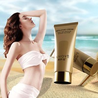AFY Depilatory Wax For Depilation Cream Hair Removal Face Genitals Axillary Whole Body Health Care Summer