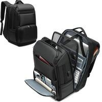 Men's Backpack Laptop Backpacks 15.6inch Multifunction USB Waterproof School Bags Teenager mochilas mujer 2018 Travel Backpack