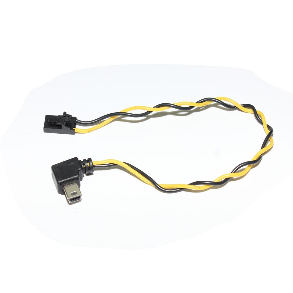 Fpv Mini Gopro Hero3 Hero4 Usb To Av Video Output 5v Dc Power Bec Wiring Diagram Dla Go Pro Akcesoria 58g Nadajnik Wideo W Czasie Rzeczywistym Kabel Wyjciowy