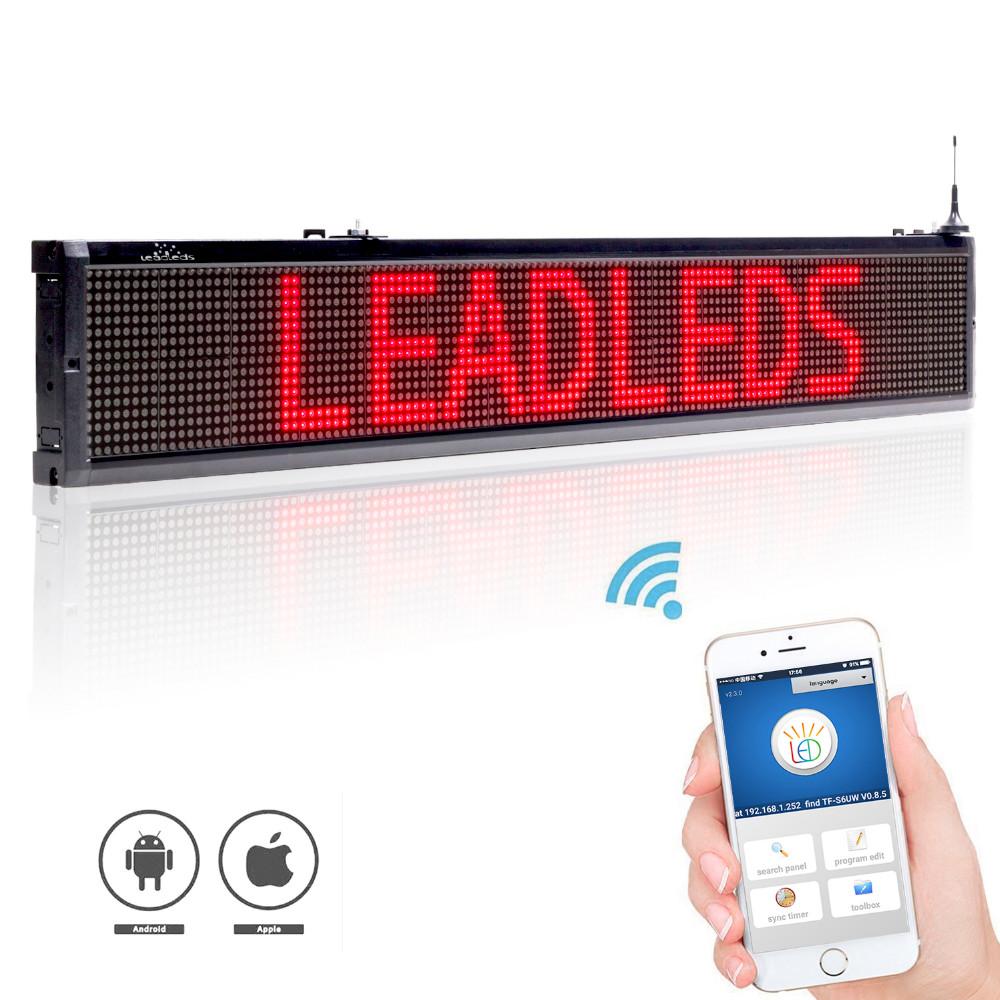 LED SIGN (1)