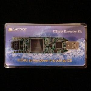 Image 1 - 1 قطعة x ICE40HX1K STICK EVN برمجة المنطق IC أدوات تطوير iCE40 HX1K iCEstick لوحة تقييم ICE40HX1K عصا EVN