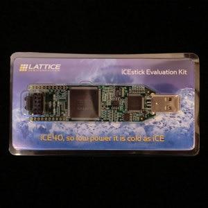 Image 1 - 1 шт. x ICE40HX1K STICK EVN Программируемый логический IC инструмент для разработки, iCE40 HX1K iCEstick EVN доска ICE40HX1K STICK