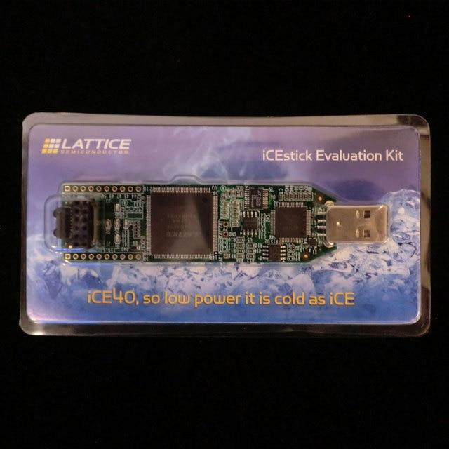 1 шт. x ICE40HX1K STICK EVN Программируемый логический IC инструмент для разработки, iCE40 HX1K iCEstick EVN доска ICE40HX1K STICK