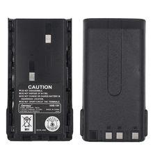 NOVA KNB-15H 2100mAh Ni-MH Bateria para Rádio Walkie Talkie TK-2102 TK3107 TK260 TK360 TK270 TK370 TK272 TK372 TK388 TK3100