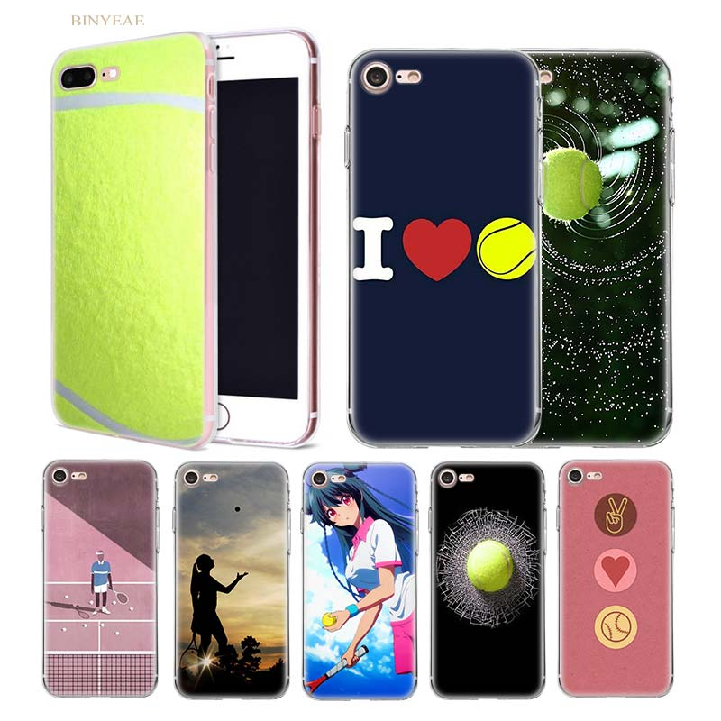 Cellphones & Telecommunications Binyeae Tennis Ball Movement Style Clear Soft Tpu Phone Cases For For Samsung J1 J3 J5 J7 2016 2017 Eu Prime