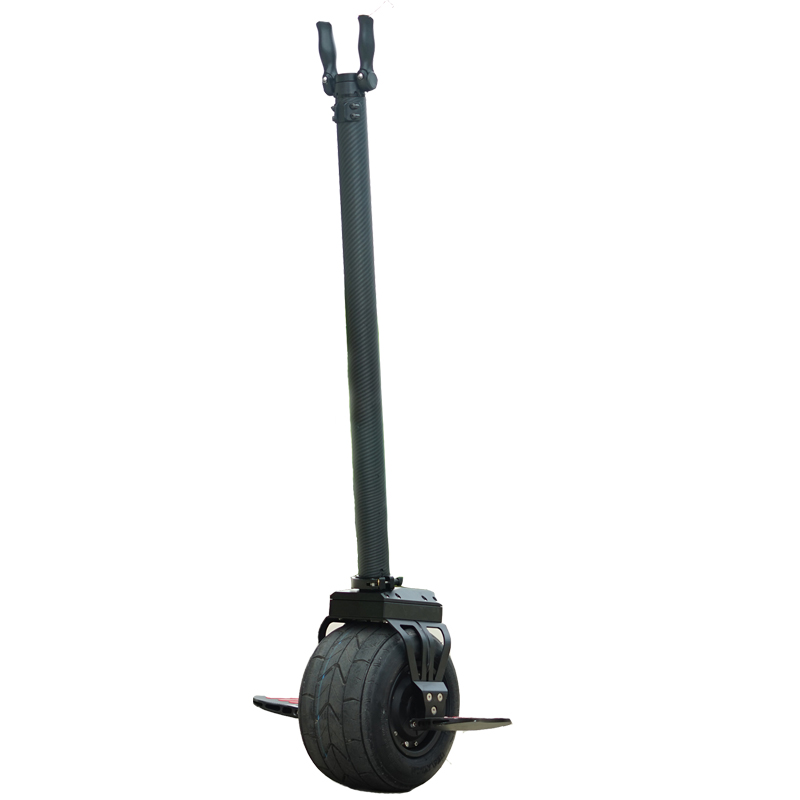 One wheel self balancing electric scooter giroskuter hoverboard 500w power