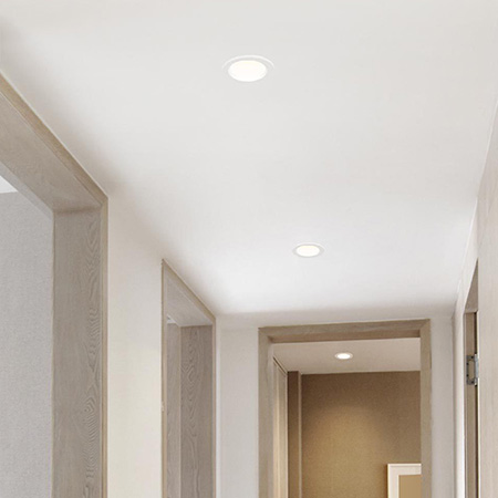 Image 4 - Original Xiaomi Smart Downlight Philips Zhirui Light 220V 3000   5700k Adjustable Color Ceiling Lamp App Smart Remote Control-in Smart Remote Control from Consumer Electronics