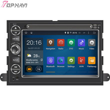 Quad Core Android 5.1 Car DVD For Fusion/Explorer/500/F150/Focus/Edge/Expedition/Mustang/Escape/Freestyle/Montego/Mountaineer