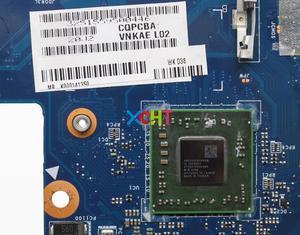 Image 3 - Für Toshiba Satellite S40DT S40DT A K000141350 VNKAE LA 9868P Laptop Motherboard Mainboard Getestet & Arbeiten Perfekt