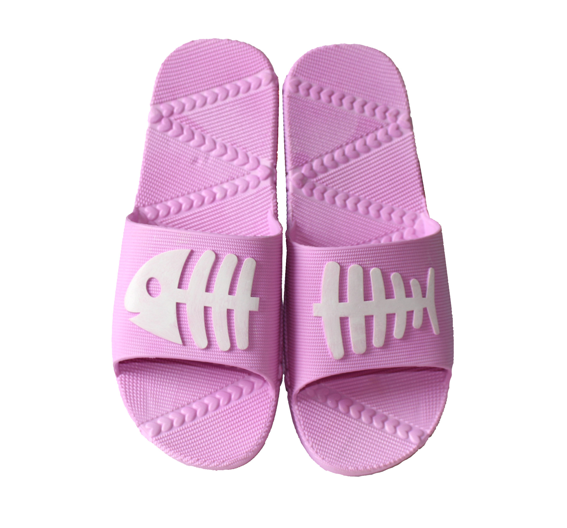 Fishbone Design Women S Bathroom Slippers Home Indoor Non Slip Thick Bottom In From Shoes On Aliexpress Alibaba Group