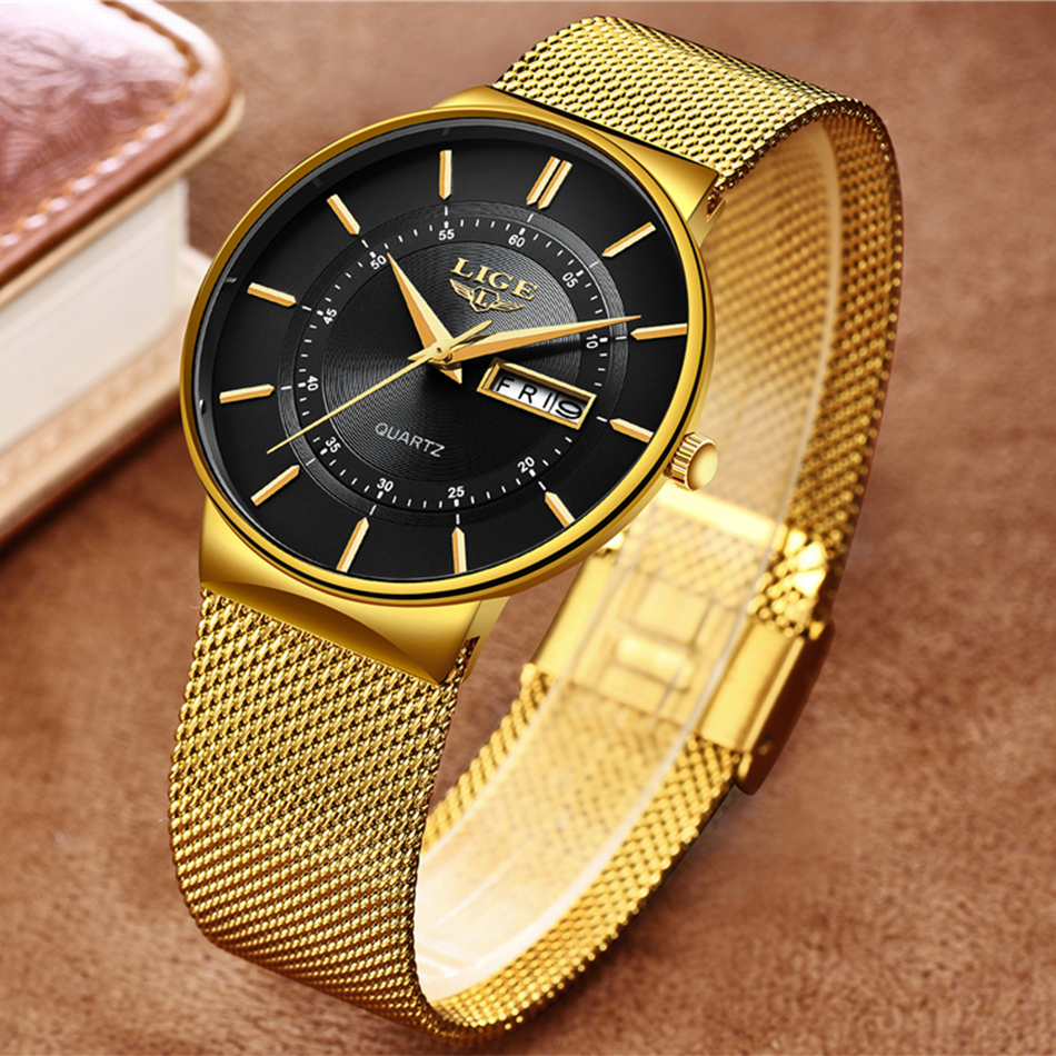 HTB15D.PaRGw3KVjSZFwq6zQ2FXa3 Mens Watches LIGE Top Brand Luxury Waterproof Ultra Thin Date Clock Male Steel Strap Casual Quartz Watch Men Sports Wrist Watch