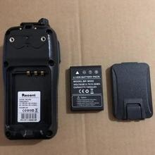 Radio Marine sans fil RS 36M IP67 étanche 20 milles de mer RS 36M portable hf émetteur récepteur radio mobile talkie walkie