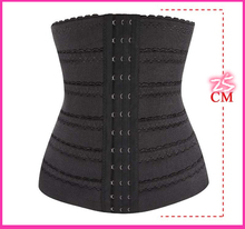 Female Slimming Wraps Waist Corsets Slimming Shapers Women Slim Underwear High Elastic Slimming Shaper Belts
