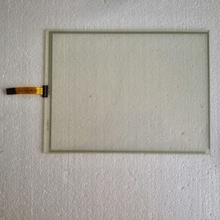 R8219-45 R8219-45B Touch Glass Panel for HMI Panel & CNC repair~do it yourself,New & Have in stock