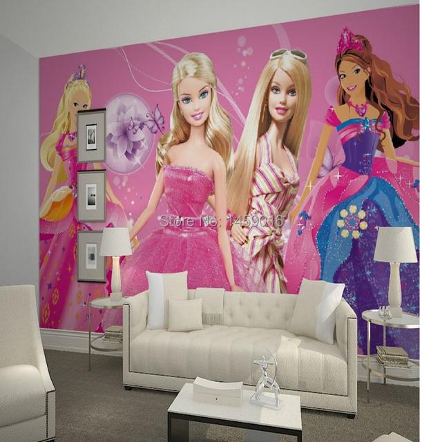 3d Wall Mural Living Bedding Kid S Room Tv Setting Wall 3d