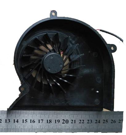 새로운 AB1212HX-CBB cpu 냉각 팬 hp touchsmart 310-1125y 310 노트북 cpu 냉각 팬 GB1209PHV1-A 13. v1.b4503. f. gn 쿨러