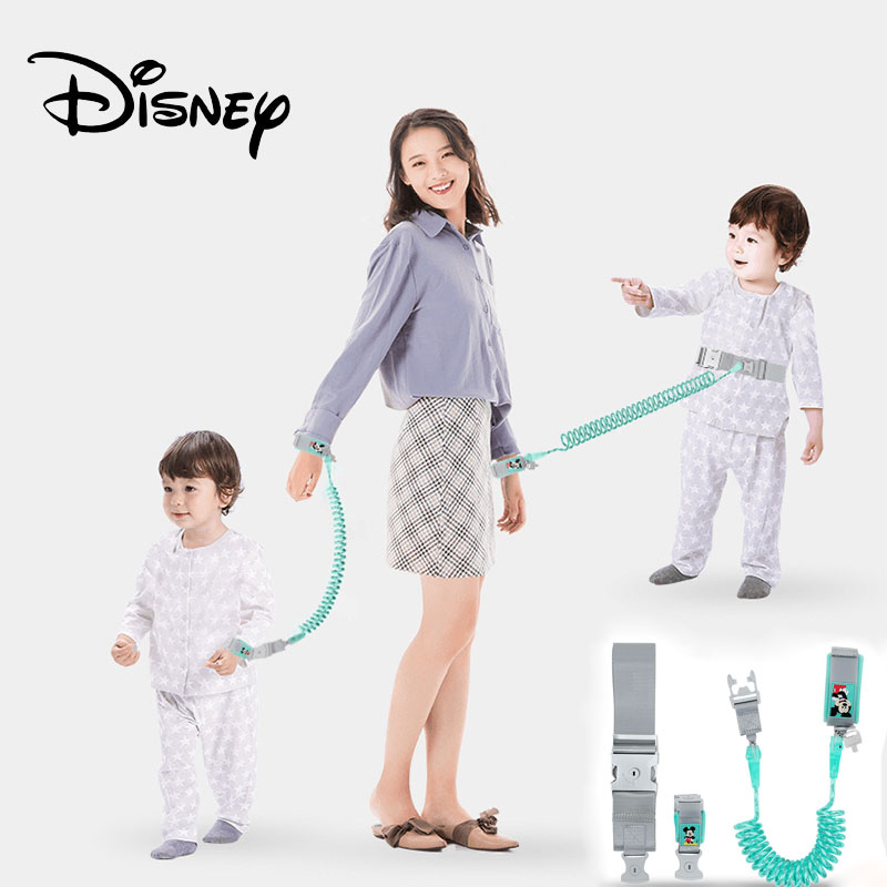 Wrist Link Hand Strap Leash Toddler Kids Baby Anti-lost Safety Walking Harness