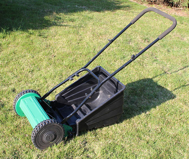 No lawn mower garden tools Lawn Mower with Grass sample of low - sample lawn and garden