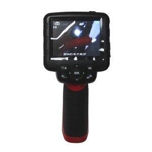 Image 2 - Ban Đầu Autel MaxiVideo MV400 Kỹ Thuật Số Videoscope Có Đường Kính 8.5Mm Imager Đầu Kiểm Tra Nhanh Vận Chuyển Nhanh
