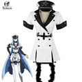 Rolecos Japanese Anime Akame ga KILL Esdese Esdeath Cosplay Costume Esdese Akame ga KILL Cosplay Costume