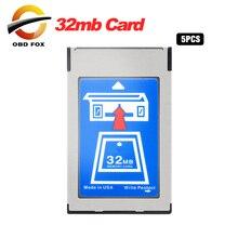 2020 5 قطعة/الوحدة 32 MB بطاقة ل GMTECH ل 6 برامج الأصلي 32 mb بطاقة 32 MB ذاكرة ل GMTECH بطاقة شحن مجاني