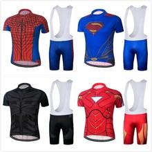 Superhero Bike Jersey Reviews Online Shopping Superhero Bike