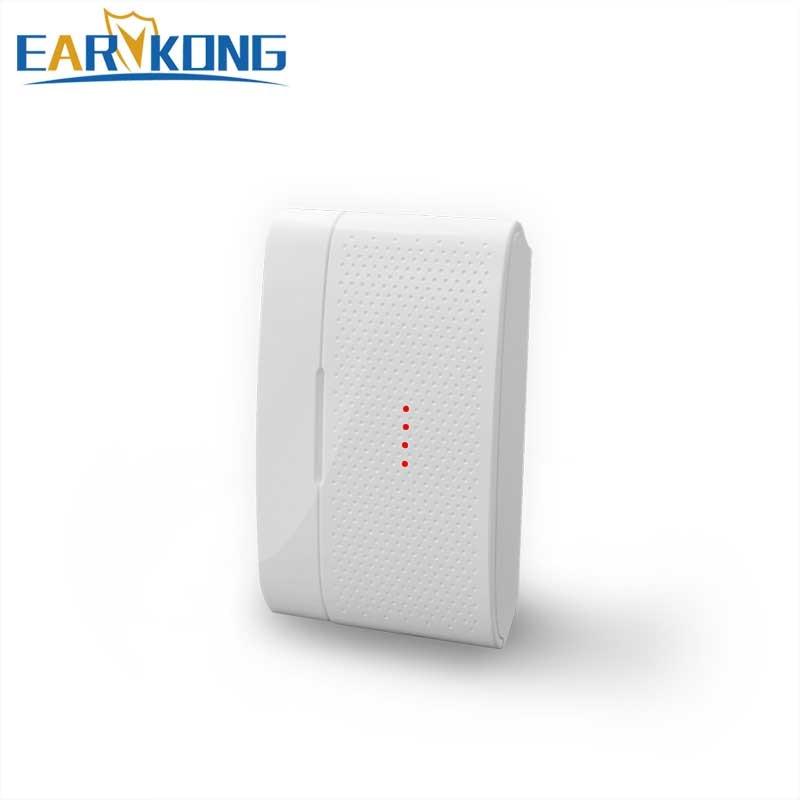 433MHz Wireless Door Open Sensor,  For Home Security Wifi GSM Alarm System, Door Open Detector Alarm, 1527 Chips, Security Home