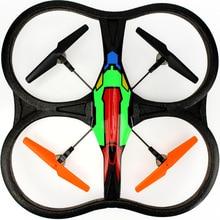 51CM Biggest 2.4G 4.5CH 6-Axis GYRO RC Quadcopter Quadricopter Quad Copter UFO VS Parrot AR.Drone 2.0 V929 V959 V222 Helicopter wltoys v222 v262 v272 v666 v666n rc quadcopter switchable transmitter