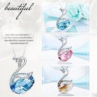 Top Biżuteria Europa popularne Mystic Syntetyczne 925 Wisiorki srebrne Wisiorki dla Naszyjniki Ślubne USA Rosja Kanada Australia