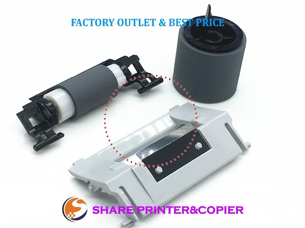 Share Original Roller Kit For Samsung ML3310 3710 4833 3750 5637 4020 4070 4835  JC63-02917A JC73-00340A JC61-04327A JC90-01063B