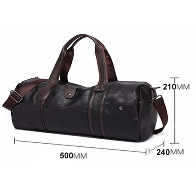Wynn Duffle travel bag with Large capacity