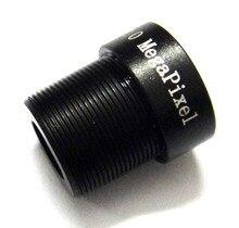 10x HD 3mp 8mm 40 Degrees Angle IR Board 3.0mp CCTV Lens M12x0.5 MTV for 720/1080p CCD IP camera