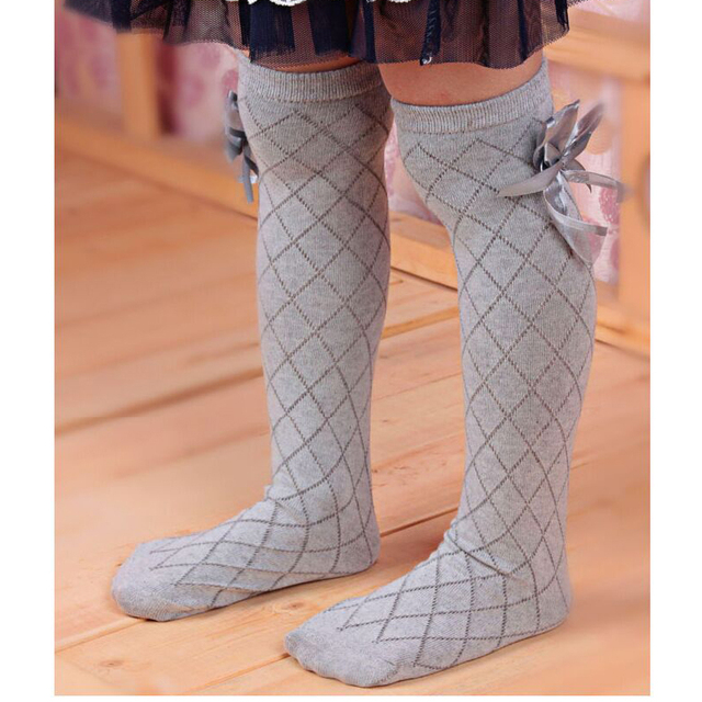 Cute High Socks for Girls