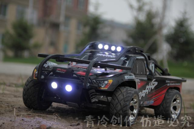 rc car parts ,Remote control car roll cage, Protective cover Imported nylon production Suitable for TRAXXAS Slash or Slayer prorc car parts ,Remote control car roll cage, Protective cover Imported nylon production Suitable for TRAXXAS Slash or Slayer pro